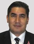 Esteban Albarrán Mendoza
