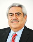 Sen.  José Ascención Orihuela Bárcenas