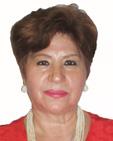 Sen.  María Hilaria Domínguez Arvizu